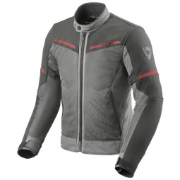 Chaqueta moto Revit Airwave 3 antracita