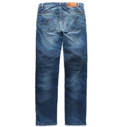 Jeans moto Blauer HT Gru blu