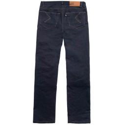 Blauer HT Gru motorcycle jeans dark blue