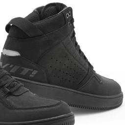 Motorcycle shoes Revit Jefferson black