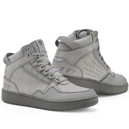 Chaussures moto Revit Jefferson gris