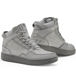 Motorcycle shoes Revit Jefferson grey