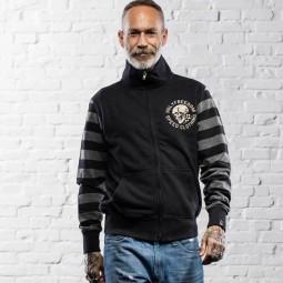 Sweatshirt Holy Freedom Skull