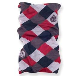 Motorcycle tubular scarf Holy Freedom UK Primaloft