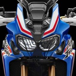 Rizoma Scheinwerfer-Schutz Honda Africa Twin