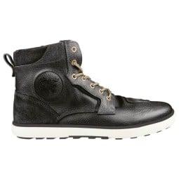 Zapatos moto John Doe Shifter XTM negro