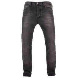 John Doe Ironhead XTM motorrad jeans schwarz