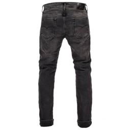 John Doe Ironhead XTM jeans moto used black