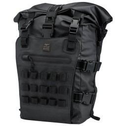Moto mochila Biltwell Exfil-60 bag negro