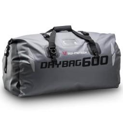 Bolsa trasera moto Drybag 600 Sw Motech gris