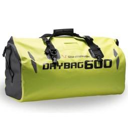 Bolsa trasera moto Drybag 600 Sw Motech amarillo