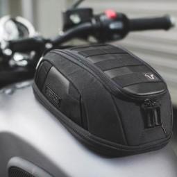 SW Motech Legend Gear Magnet-Tankrucksack LT1 black
