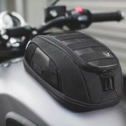 SW Motech Legend Gear magnetic tank bag LT1 black