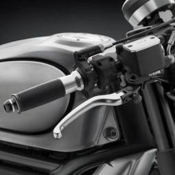 Rizoma abdeckung für Brems-Ausgleichsbehälter Ducati silber