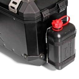 TRAX Sw Motech petrol tank kit