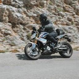 Bolsa moto trasera EVO Slipstream Sw Motech