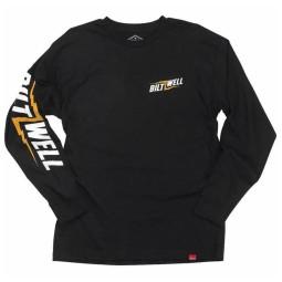 Camiseta Biltwell Bolt manga larga