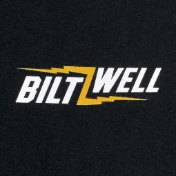 T-shirt Biltwell Bolt maniche lunghe