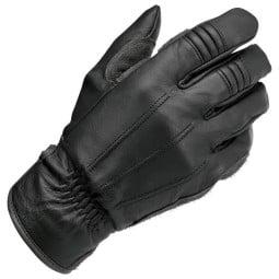 Biltwell Work handschuhe schwarz
