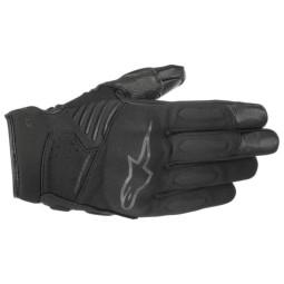 Alpinestars Faster Road Handschuhe schwarz