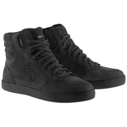 Alpinestars shoes J-6 WP black