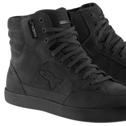 Zapatos Alpinestars J-6 WP negro