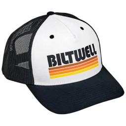 Gorro moto Biltwell Surfer Snap Back