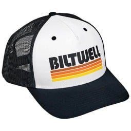 Motorcycle cap Biltwell Surfer Snap Back