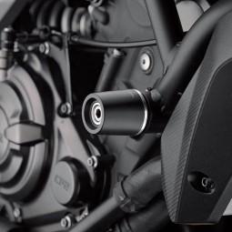 Rizoma B-Pro engine guards for Yamaha