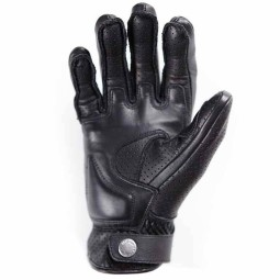 Motorcycle Leader Gloves HELSTONS Vitesse Pro Air Black ,Motorcycle Leather Gloves