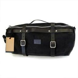 Hecktasche Duffle Bag Kalahari 25L Unit Garage schwarz