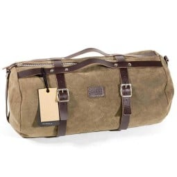 Rear Duffle Bag Kalahari 25L Unit Garage moss grey
