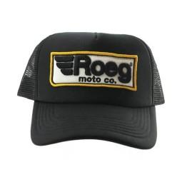 Gorro moto Roeg Moto Trucker cap