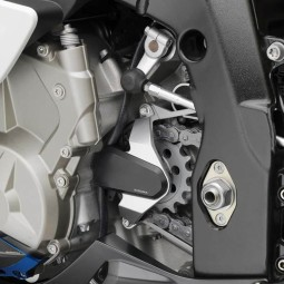 Rizoma Ritzelabdeckung BMW S 1000