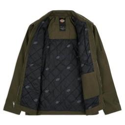Dickies Urban Eisenhower grüne Jacke