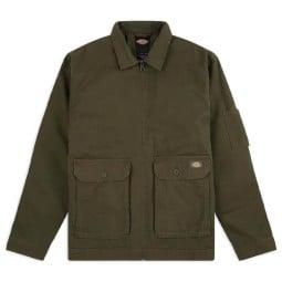 Dickies Urban Eisenhower green jacket