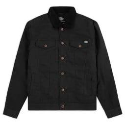 Dickies Marksville Trucker black jacket