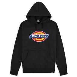 Dickies San Antonio sudadera negra streetwear