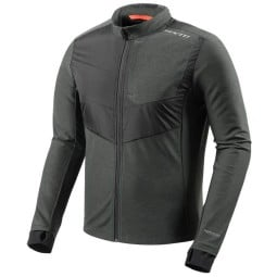 Revit Storm WB mid layer jacket black