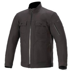 Alpinestars Solano Waterproof Jacket black
