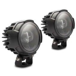 SW Motech EVO motorrad Fernscheinwerfer