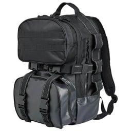 Moto mochila Biltwell Exfil-48 bag negro