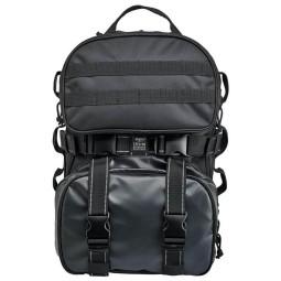 Sac à dos moto Biltwell Exfil-48 bag noir