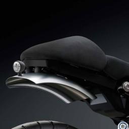 Rizoma LED-Rücklicht Cafè Racer Style