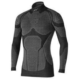 Maillot thermique moto Alpinestars Ride Tech Winter