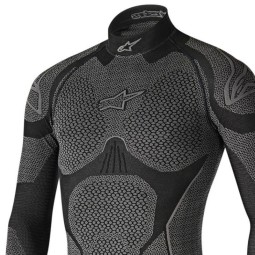 Alpinestars Ride Tech Winter LS underwear top