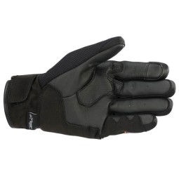 Alpinestars S-MAX Drystar Handschuhe schwarz gelb