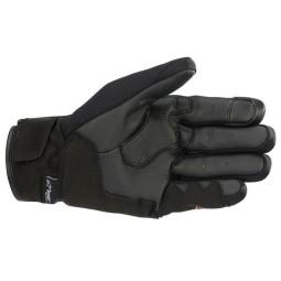 Alpinestars S-MAX Drystar Handschuhe schwarz Weiß