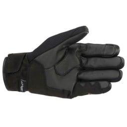 Alpinestars S-MAX Drystar Handschuhe schwarz