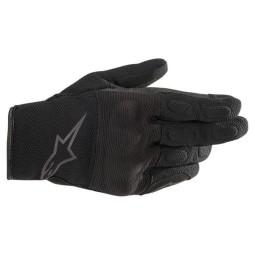 Alpinestars Stella S-MAX Drystar Handschuhe schwarz